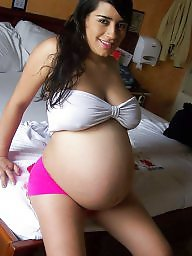 Pregnant, Turkish teen, Turkish, Turkish girls, Teen public, Pregnant teen
