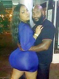 Black ass, Miami