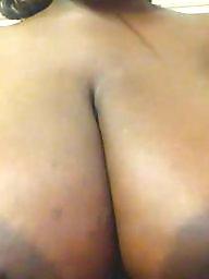 Big nipples, Areola, Ebony bbw, Big nipple