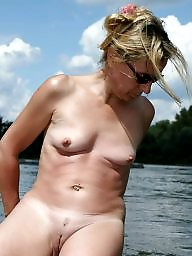 Nudist, Naturist, Beach, Outdoor, Nudists, Public