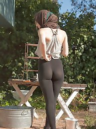 Spandex, Stockings voyeur