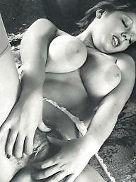 Vintage boobs