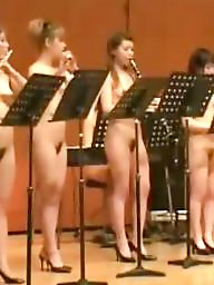 Nude, Voyeur