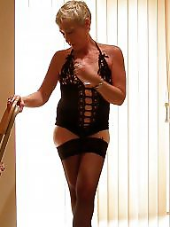 Legs, Mature legs, Black mature, French, Legs stockings, Mature leg