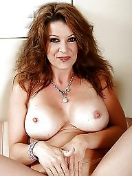 Blonde mature, Mature brunette, Hot blond, Brunette mature