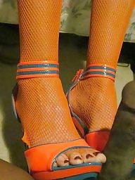 High heels, Heels, Kinky, High