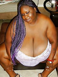Bbw ebony, Black bbw, Momma, Big ebony