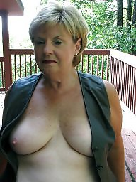Mature, Mature wife, Mature tits, Wife mature, Wife tits