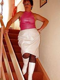 Granny, Granny stockings, Mature stockings, Grannies, Stocking mature, Mature granny