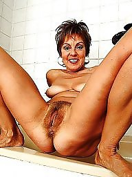 Body, Hot mature, Bobs
