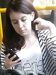 Bus, Riding