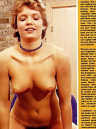 Magazine, Fantasy, Blowjob