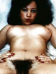 Ebony, Hairy ebony, Vintage classics, Vintage boobs, Ebony big boobs, Black hairy