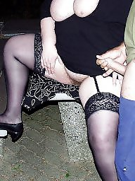 Dogging, Uk milf