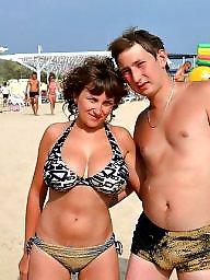 Russian, Busty russian, Woman, Russian boobs, Big