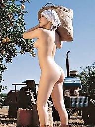 Nude, Nudes, Work