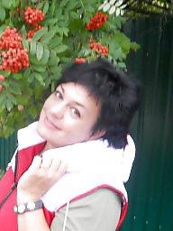 Russian, Russian milf, Brunette milf, Fantasy, Woman, Sweet