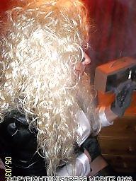 Blond, Blonde milf, Blondes, Femdom milf