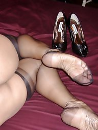 Latin mature, Stockings heels, Heels, Mature heels, Mature latin
