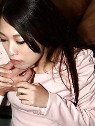 Japanese girl, Girls, Creampies