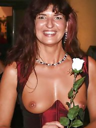 Hanging, Amateur mature