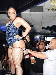 Amateur, Public, Stripper