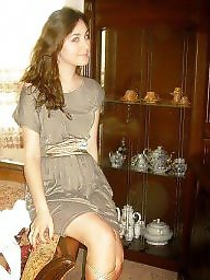 Turkish, Legs, Foot, Teen feet, Pantyhose feet, Turkish teen