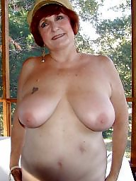 Old bbw, Old, Old mature, Mature big boobs