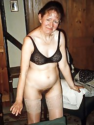 Granny stockings, Granny bdsm, Granny stocking, Mature bdsm