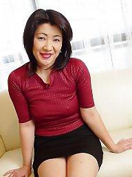 Japanese mature, Mature hairy, Hairy mature, Japanese milf