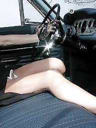 Nylon, Vintage nylon, Country, Driving