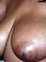 Nipple, Areola, Big black