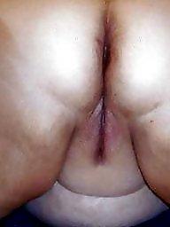 Big butt, Butt