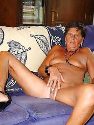 Amateur milf, Women, Mature women