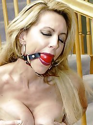 Bound, Celebrity, Gagged