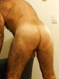 Hairy mature, Matures, Home