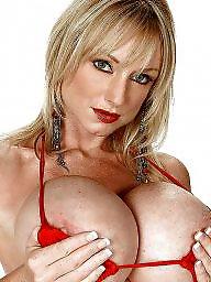 A bra, Bra boobs, Big tits in bra