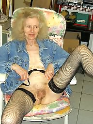 Old granny, Hairy granny, Office, Granny hairy, Hairy mature, Granny