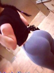 Girl, Nice ass, Bbw girl, Bbw asses