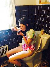 Toilet, Toilet voyeur