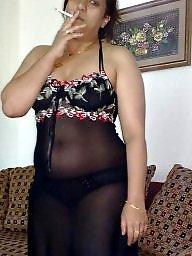 Aunt, Bbw milf, A bra