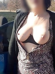Nipples, Mature tits, Mature nipples