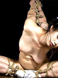 Bound, Bdsm, Japan, Asian babe