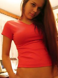 Amateur, Hot girl