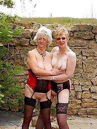 Lesbian granny, Lesbians grannys, Granny lesbian