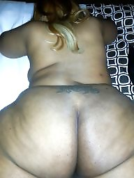 Ebony, Black ass, Woman, Ebony amateur