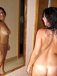 Brunette mature, Sexy milf, Mature brunette