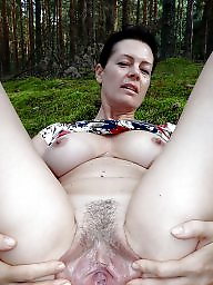 Russian, Used, Russian milf