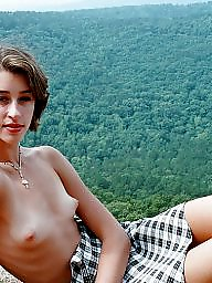 Outdoors, Outdoor tits