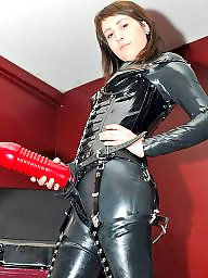 Latex, Leather, Mature latex, Mature amateur, Mature leather